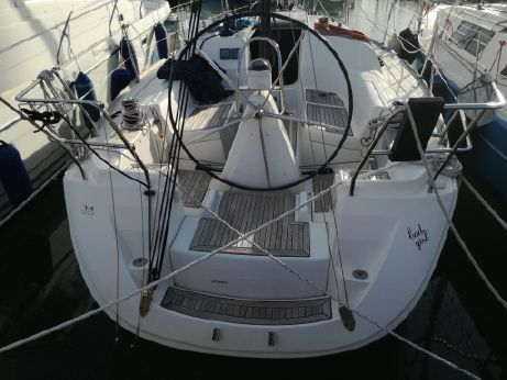 2007 Dufour Yachts 34 Performance