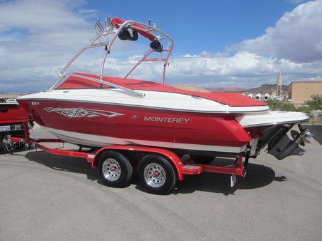 2008 Monterey 214 FS