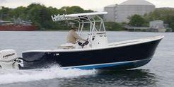 2015 Patten Sport Fisherman (Base Model)