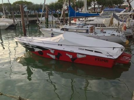 1982 Abbate Tullio Offshore 27