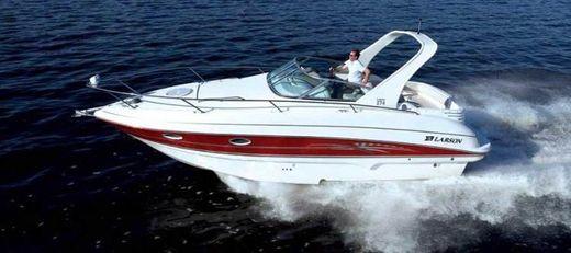 2010 Larson Boats Cabrio 274