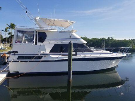 1989 Sunseeker Aft Cabin Motor Yacht