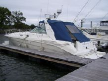 1998 Sea Ray 400 Sundancer
