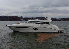 2017 Sea Ray L 590