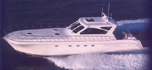 2004 Navigator Californian Veneti