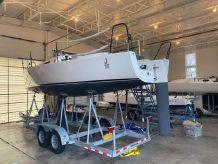 2017 J Boats J/88