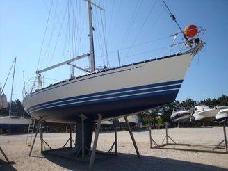 1994 X Yachts X 382