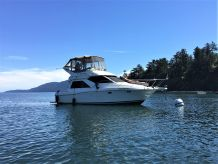 2001 Bayliner 3258 Ciera Command Bridge DX
