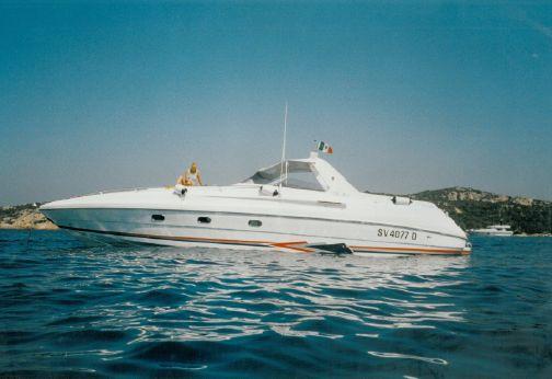 1991 Tullio Abbate EXCEPTION 42