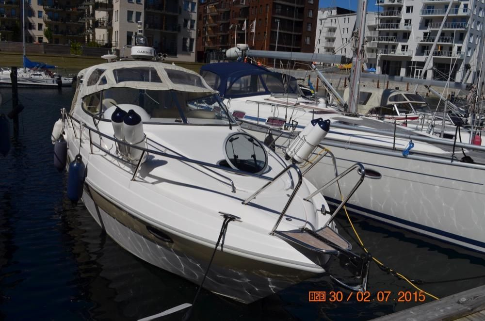 2010 Nordic Oceancraft 33 Power Boat For Sale Www