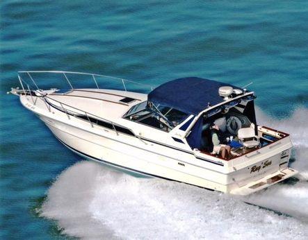1985 Sea Ray Sundancer 340