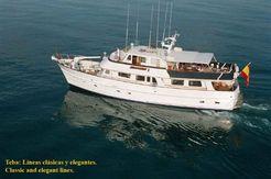1975 American Marine Grand Alaskan 81