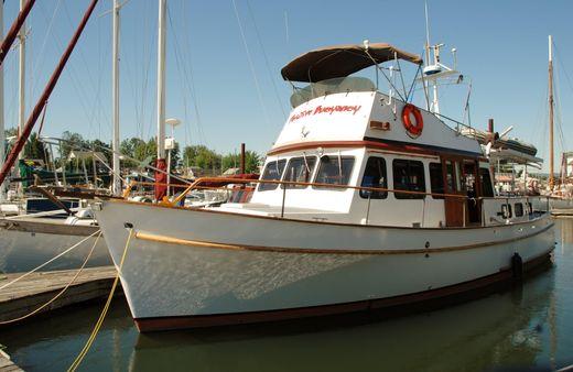 1977 Bristol Trawler