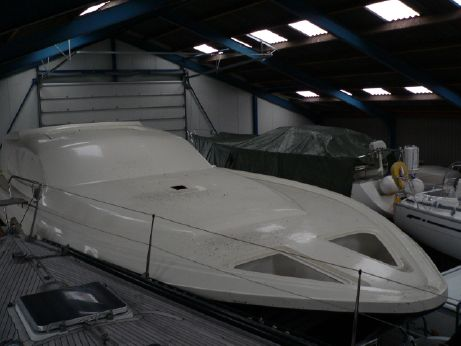 2006 Atlantic 60 Project