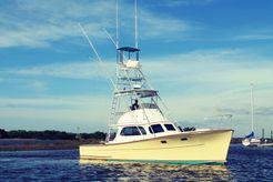 1960 Merritt 37 Sportfish Hull #6