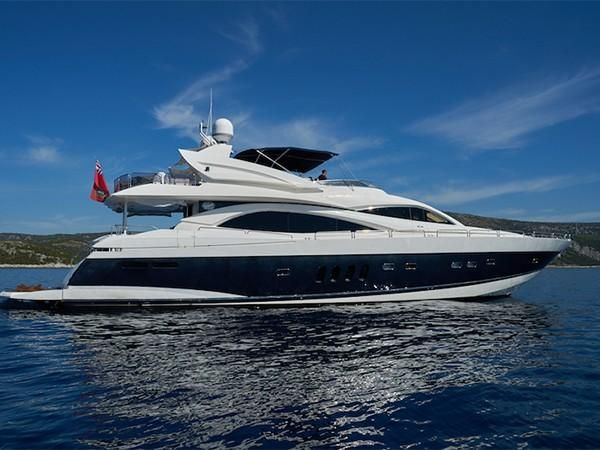 2003 sunseeker 94 yacht power boat for sale www.yachtworld.com