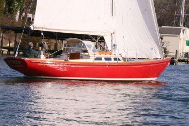 2009 Morris M36