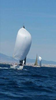 2002 X-Yachts X-362 S