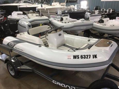 2015 Walker Bay Generation 340 DLX