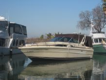 1985 Sea Ray Sundancer