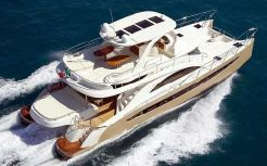 2007 Catamaran Cruisers PC 62FT CAT