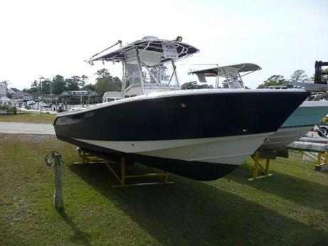 2003 Edgewater 265CC