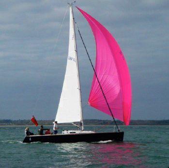 2013 J Boats J/100