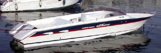 1979 Offshore Marine Montecarlo 30