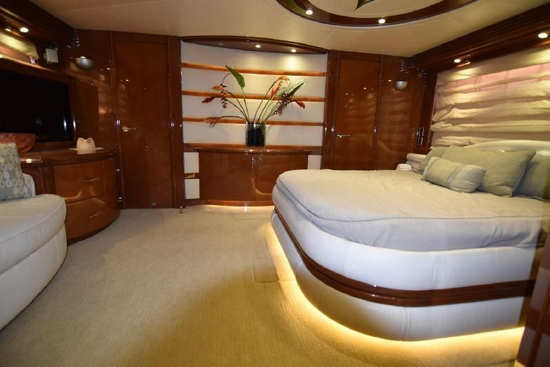 Marquis 65 luxury powerboat for sale in California
