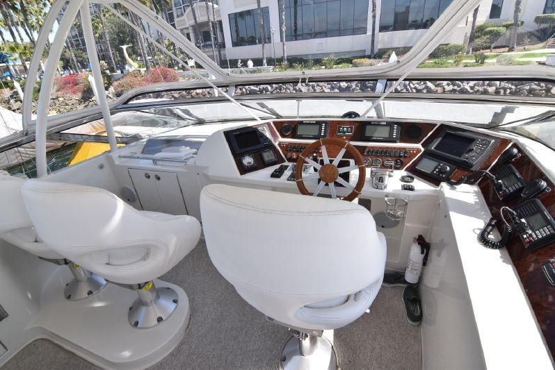 Marquis 65 Luxury Powerboat for sale