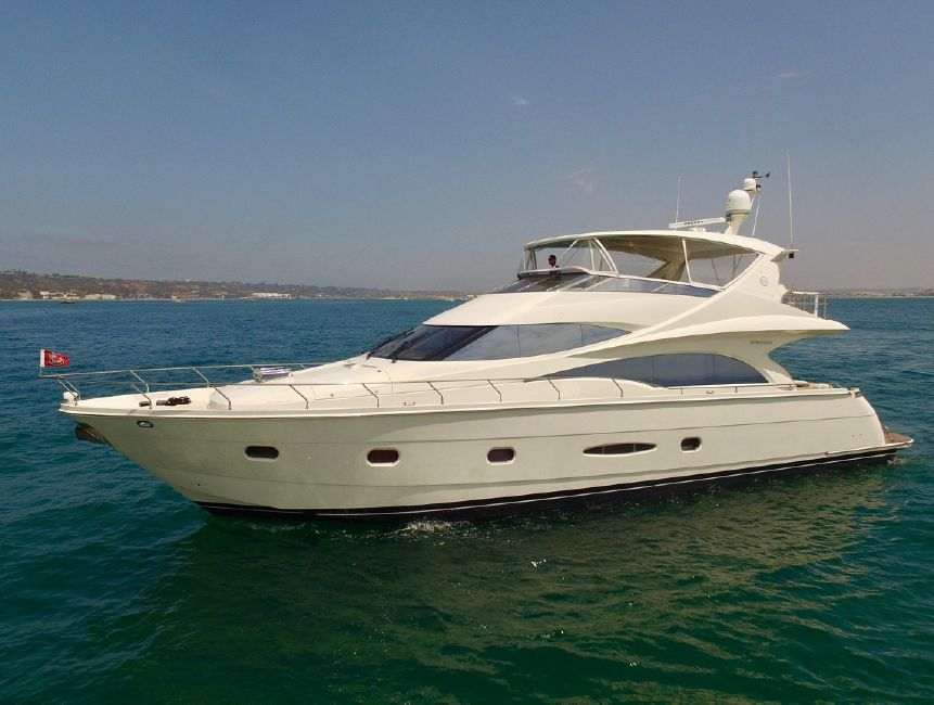 Marquis 65 Yacht for sale
