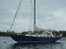 1985 Hinckley Bermuda MK III Sloop