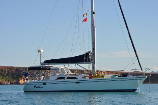 2004 Catalina Sloop