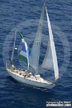 1985 Block Island Yawl