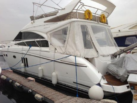 2008 Princess 54 Flybridge