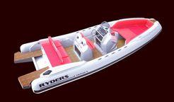 2020 Custom Ryders 750 Sport