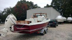 2012 Seaway 24 Seafarer