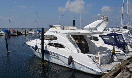 2008 Sealine F37 Flybridge