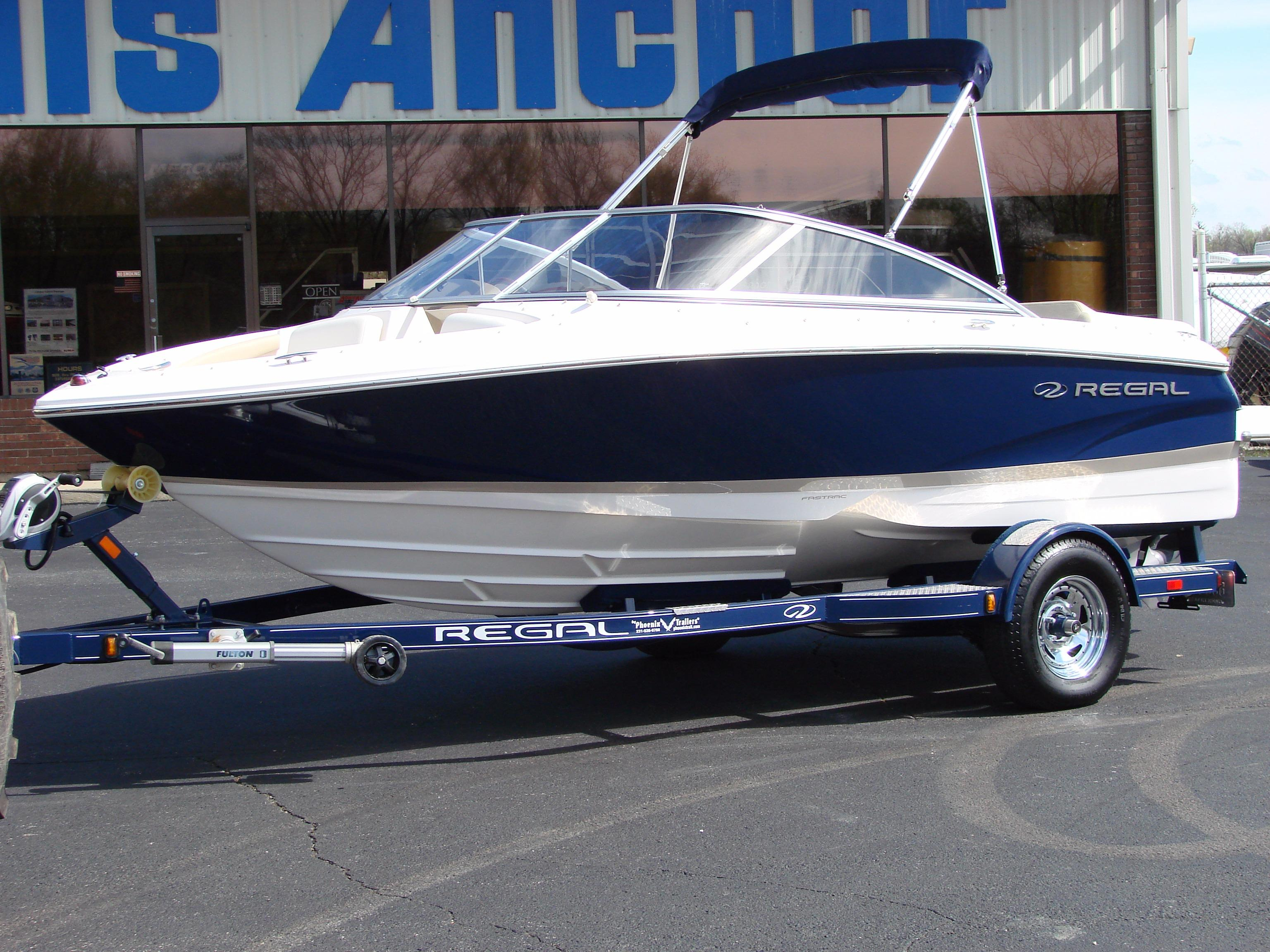 Regal 1900 Bowrider Boats For Sale Yachtworld