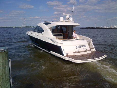 2012 Riviera 4400 Sport Yacht Series II