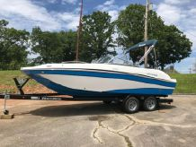2018 Hurricane SD 217 OB