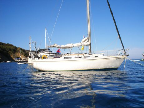 1979 Catalina 30 Sloop