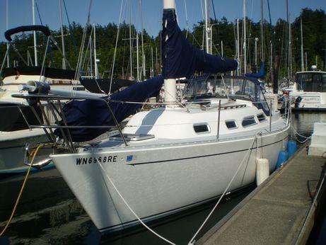 1987 Freedom Yachts Sloop