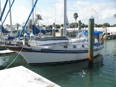 1985 Bayfield Cutter