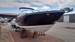 2015 Monterey 268SSC