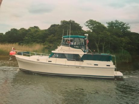 1987 Mainship 36 Double Cabin DIESEL