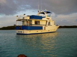 Photo of 43' Pearson Portsmouth 43 Coastal Cruiser