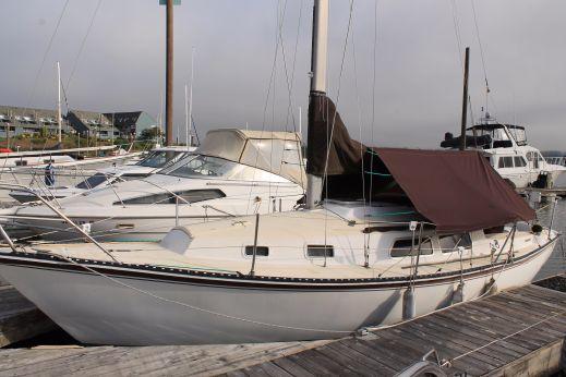 1984 Newport 28
