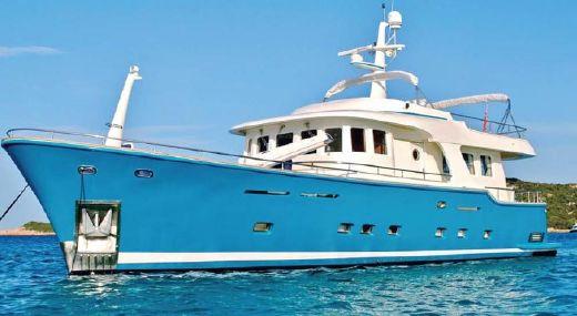 2007 Terranova Yachts EXPLORER 68