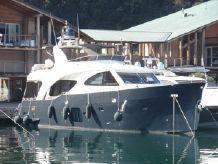 2011 Gianetti 19 Mt